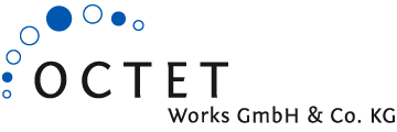Octet Works GmbH & Co. KG