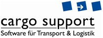 Logo cargo support GmbH & Co. KG